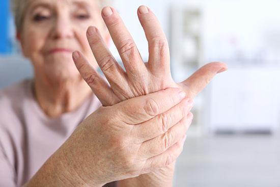 agopuntura e artrite reumatoide
